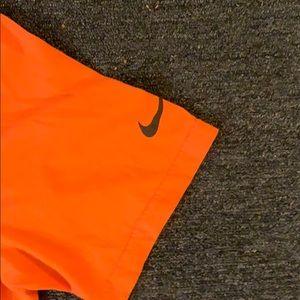 Nike Shirts - Nike Cleveland Browns Johnny football shirt